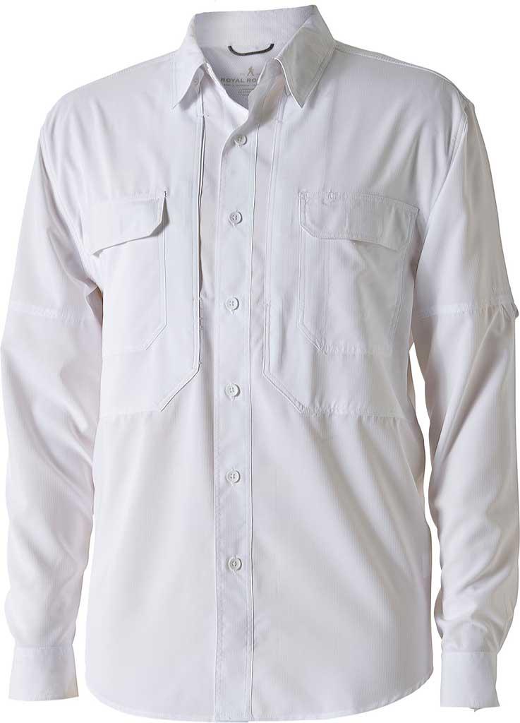 Men's Royal Robbins Expedition Chill Long Sleeve Shirt, , large, image 1