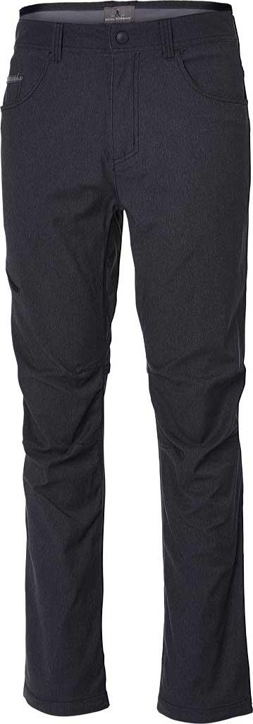 "Men's Royal Robbins Alpine Road Pant 32"", Charcoal, large, image 1"