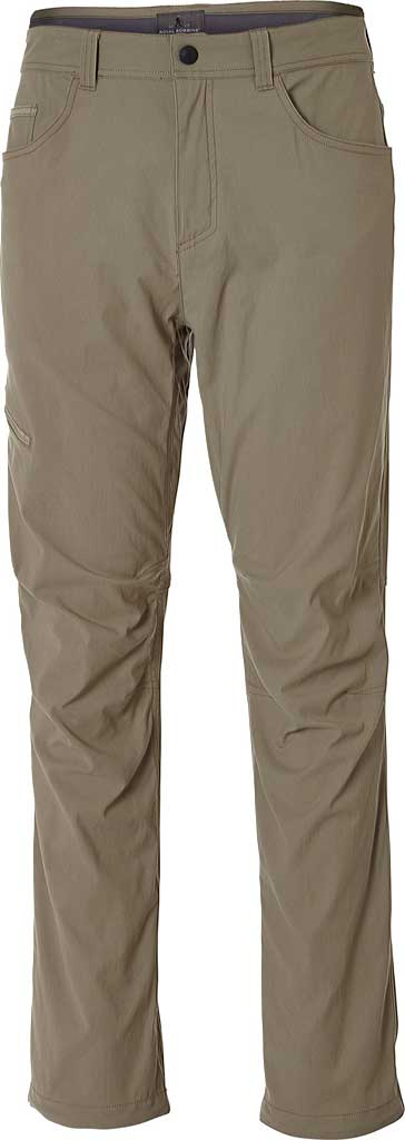 "Men's Royal Robbins Alpine Road Pant 32"", Khaki, large, image 1"