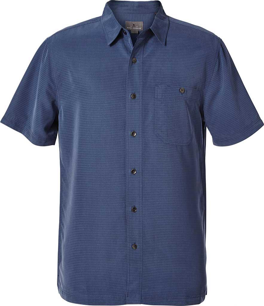 Men's Royal Robbins Mojave Pucker Dry Short Sleeve Shirt, , large, image 1