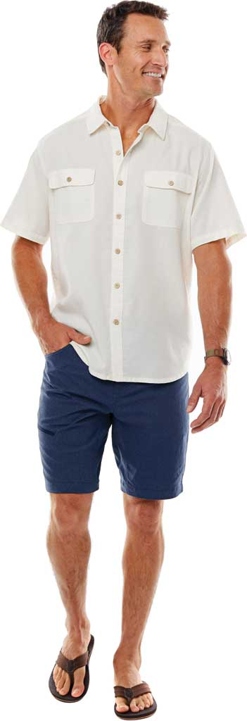 Men's Royal Robbins Cool Mesh Short Sleeve Shirt, , large, image 3