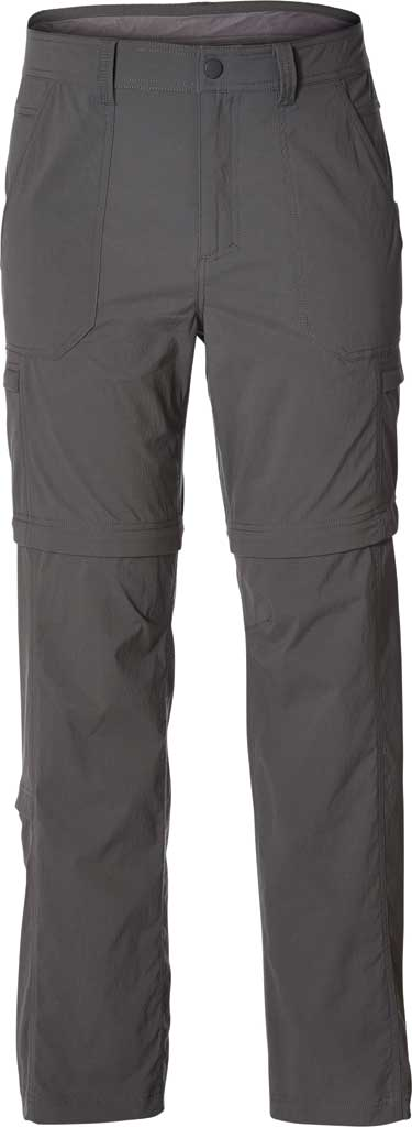 "Men's Royal Robbins Bug Barrier Traveler Zip N' Go Pant 34"" Inseam, , large, image 1"