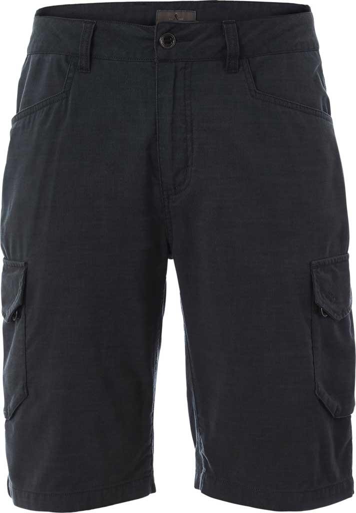 Men's Royal Robbins Springdale Cargo Short, Slate, large, image 1