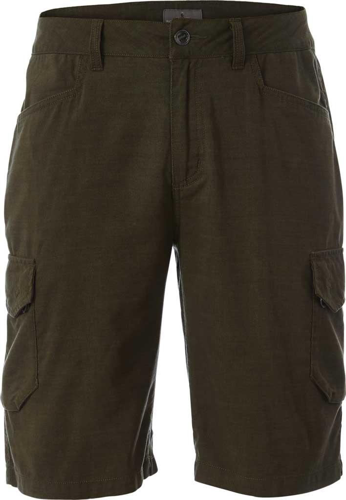 Men's Royal Robbins Springdale Cargo Short, Loden, large, image 1