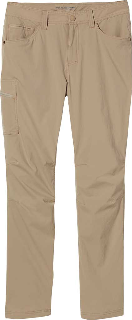 "Men's Royal Robbins Bug Barrier Active Traveler Pant 32"" Inseam, , large, image 1"