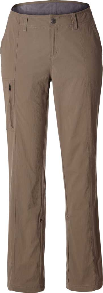 Women's Royal Robbins Discovery III Pant Short, Falcon, large, image 1
