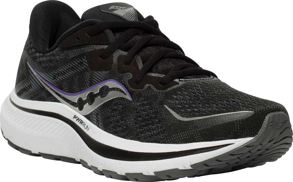 Women's Saucony Omni 20 Running Sneaker, , large, image 1