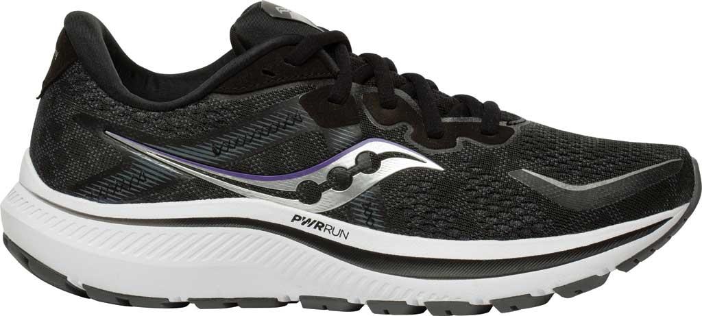 Women's Saucony Omni 20 Running Sneaker, , large, image 2