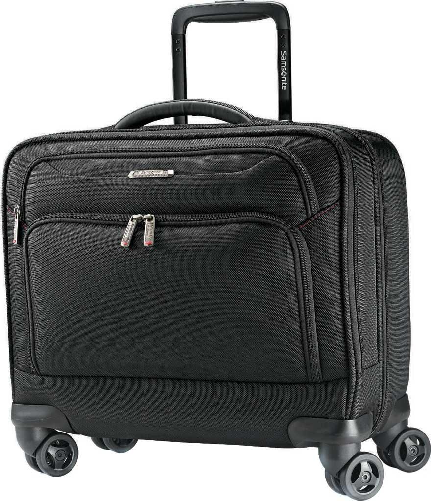 Samsonite Xenon 3.0 Spinner Mobile Office Bag, Black, large, image 1