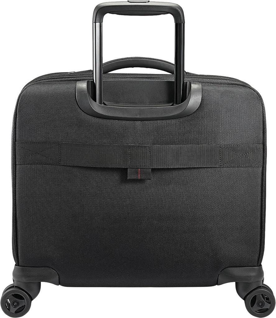 Samsonite Xenon 3.0 Spinner Mobile Office Bag, Black, large, image 2