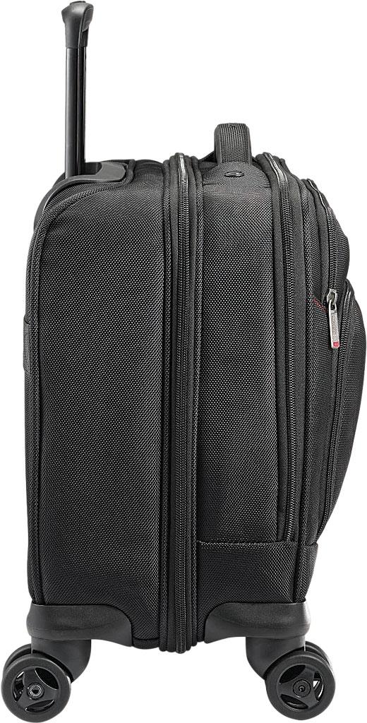 Samsonite Xenon 3.0 Spinner Mobile Office Bag, Black, large, image 5