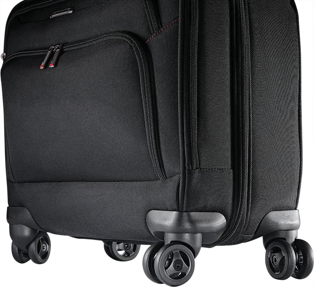 Samsonite Xenon 3.0 Spinner Mobile Office Bag, Black, large, image 7