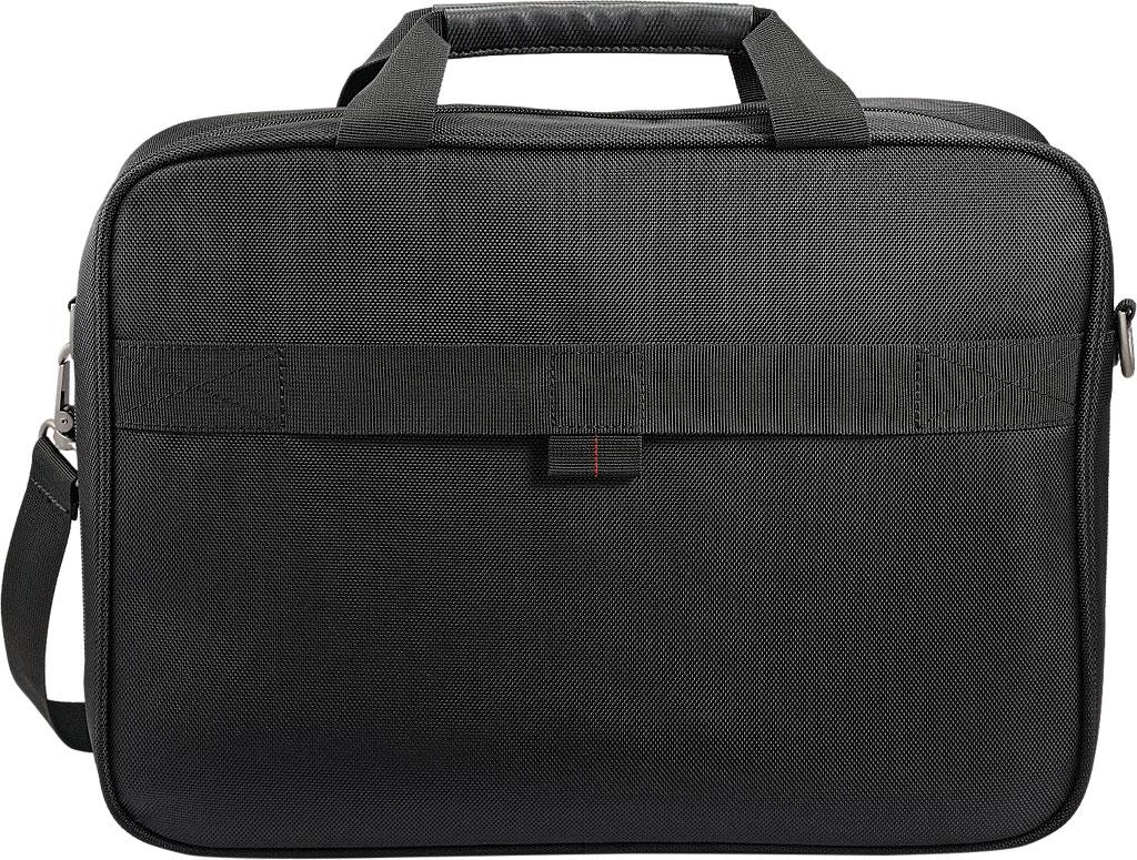 Samsonite Xenon 3.0 Techlocker Briefcase, Black, large, image 2