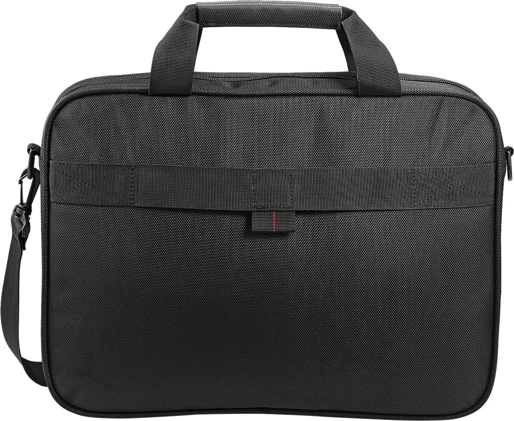 "Samsonite Xenon 3.0 15"" Laptop Shuttle Bag, Black, large, image 2"