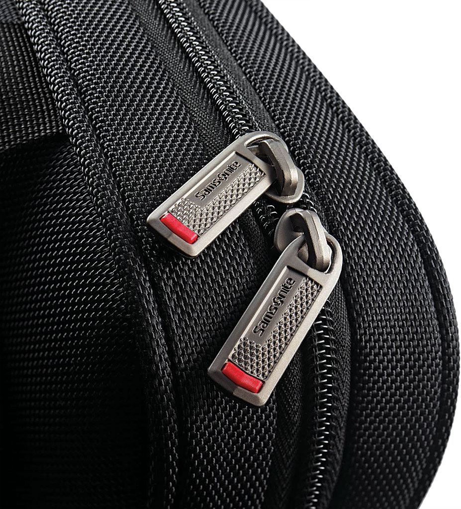 "Samsonite Xenon 3.0 15"" Laptop Shuttle Bag, Black, large, image 7"