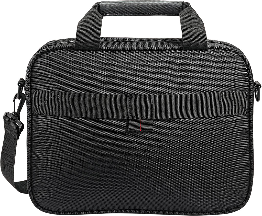 "Samsonite Xenon 3.0 13"" Laptop Shuttle Bag, Black, large, image 2"