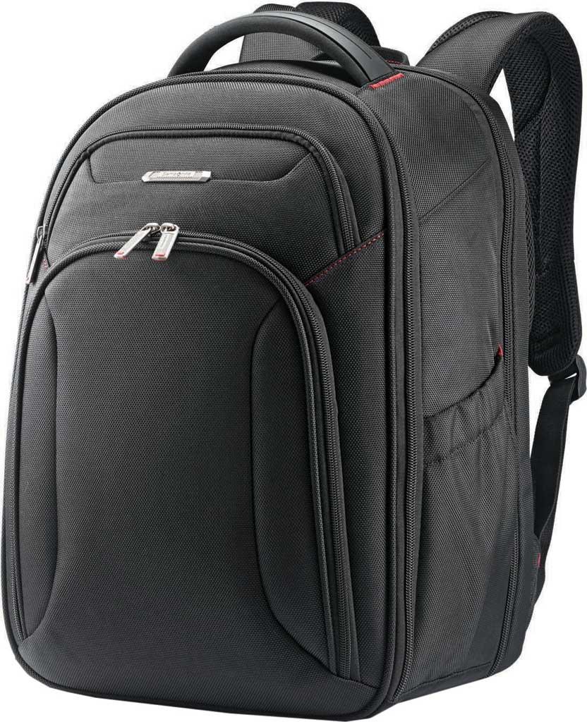 Samsonite Xenon 3.0 Large Backpack, Black, large, image 1