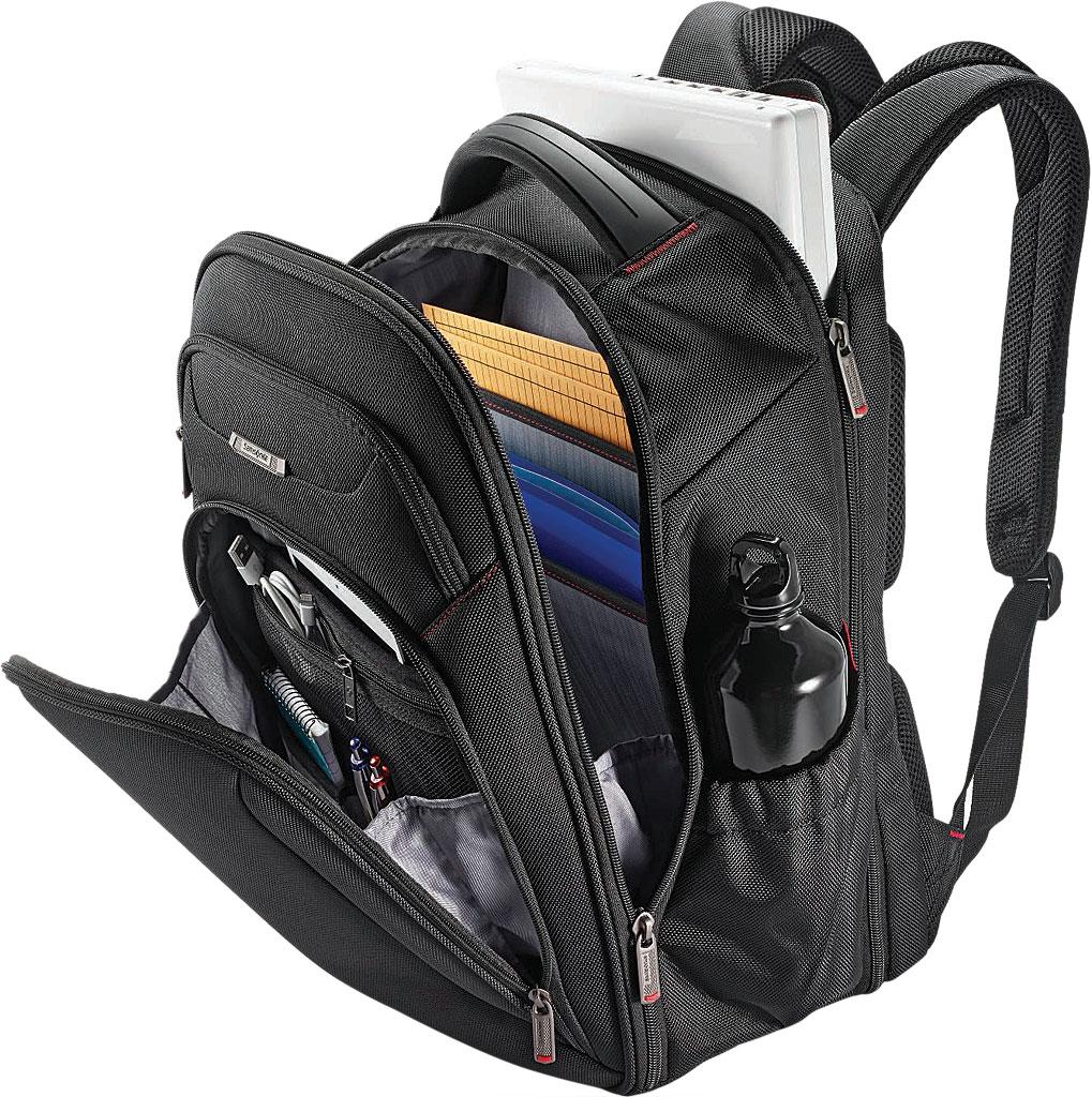 Samsonite Xenon 3.0 Large Backpack, Black, large, image 3