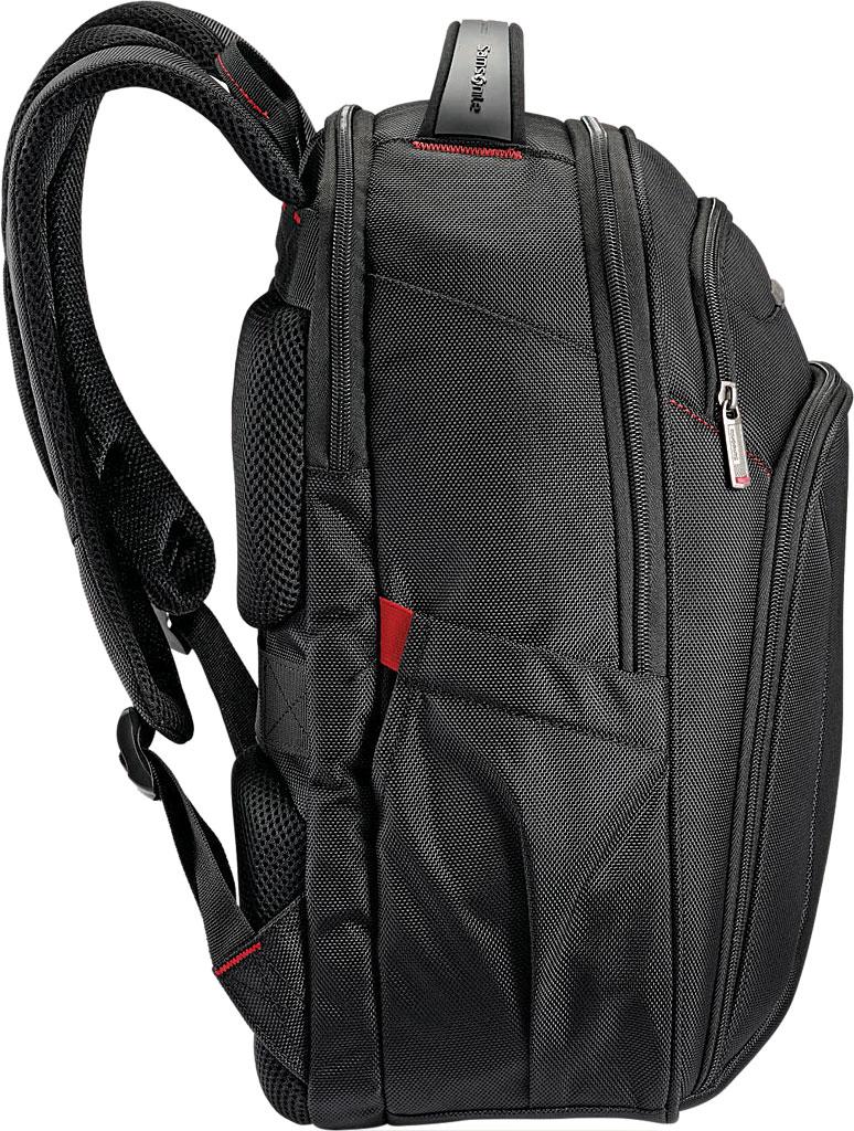 Samsonite Xenon 3.0 Slim Backpack, Black, large, image 6