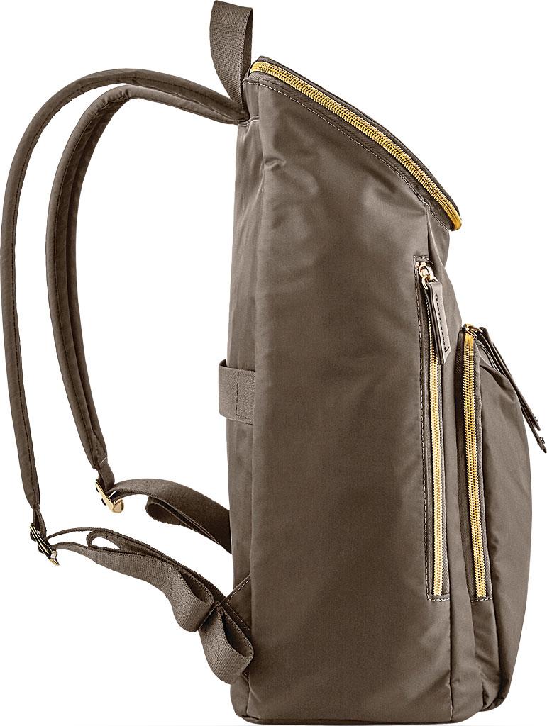 Women's Samsonite Mobile Solutions Deluxe Backpack, Caper Green, large, image 2