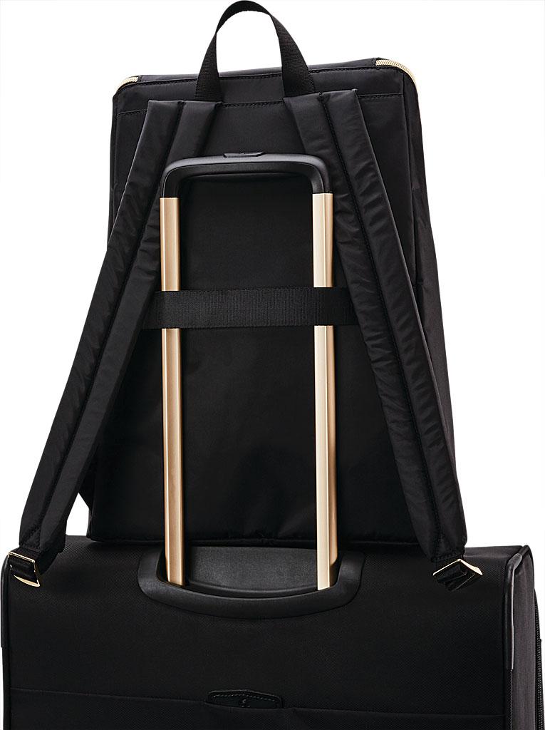 Women's Samsonite Mobile Solutions Deluxe Backpack, Black, large, image 5