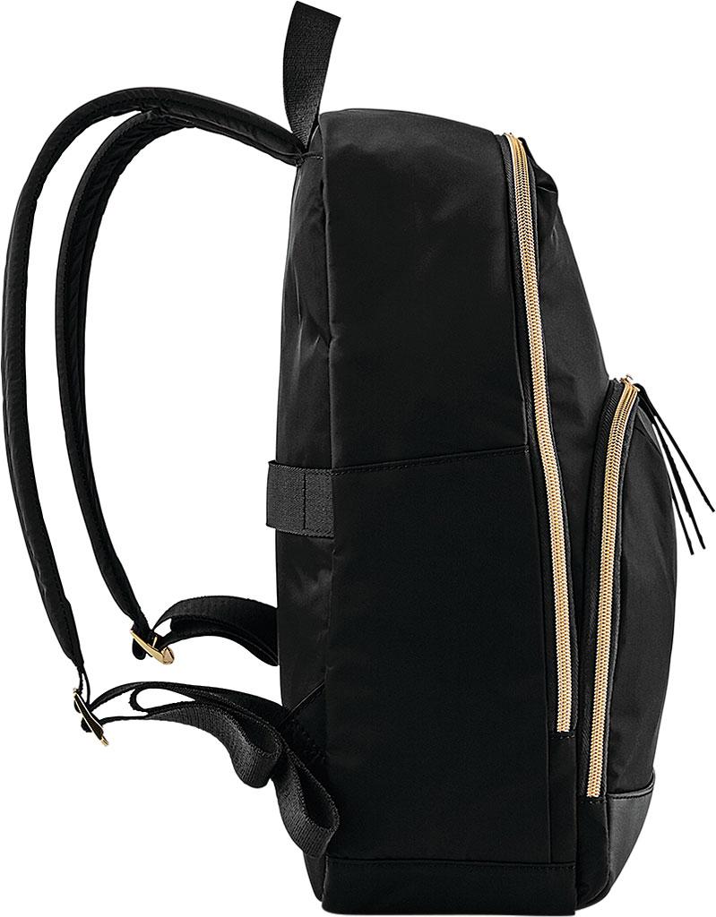 Women's Samsonite Mobile Solutions Classic Backpack, Black, large, image 2