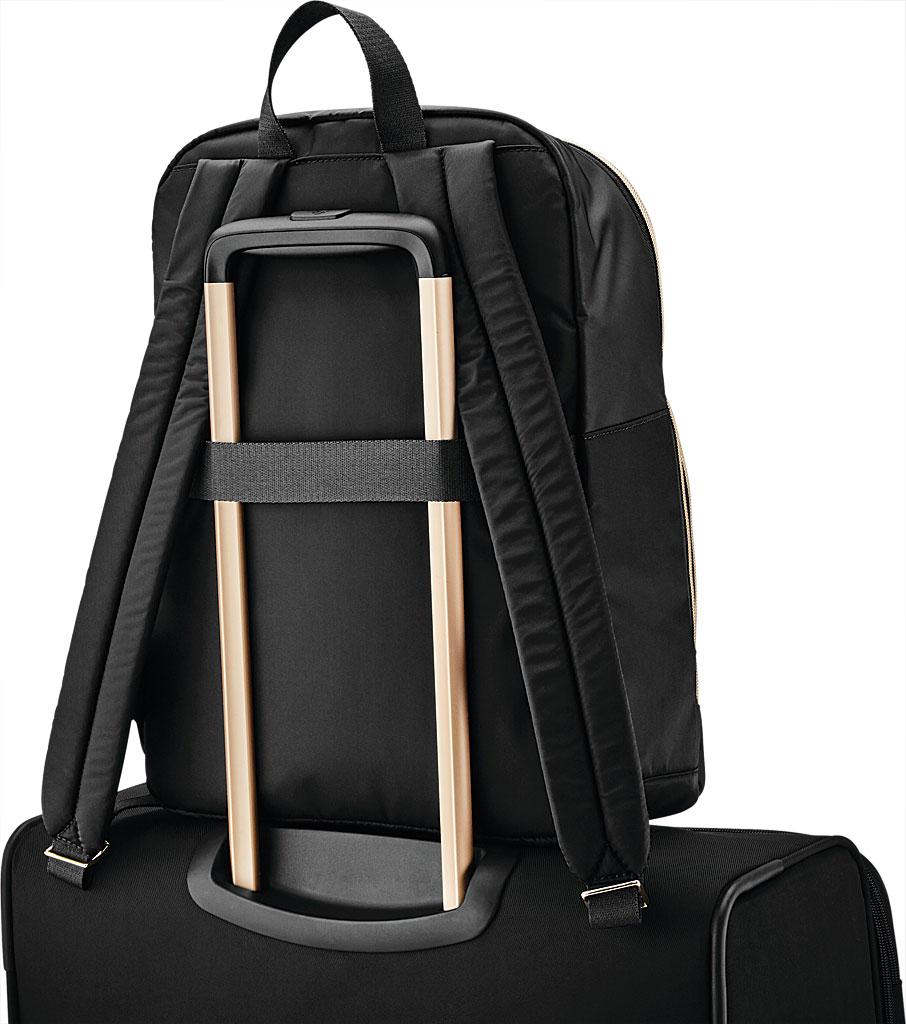 Women's Samsonite Mobile Solutions Classic Backpack, Black, large, image 5
