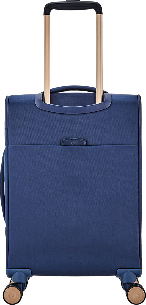 """Women's Samsonite Mobile Solutions 19"""" Expandable Spinner Luggage, Navy Blue, large, image 2"""