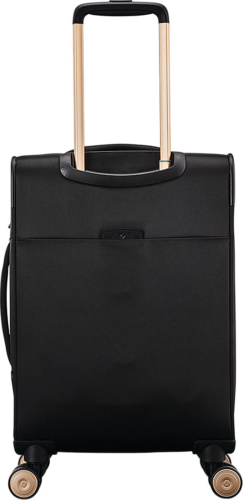 """Women's Samsonite Mobile Solutions 19"""" Expandable Spinner Luggage, Black, large, image 2"""
