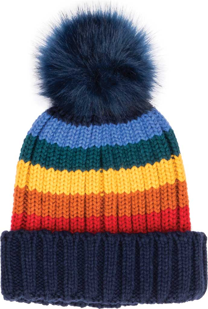Women's San Diego Hat Company KNH2039 Beanie, Multi, large, image 1