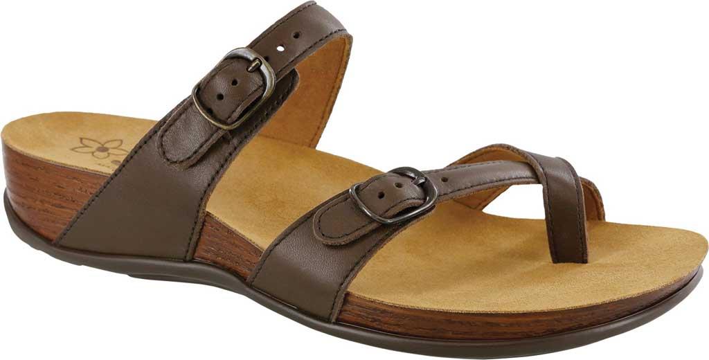Women's SAS Shelly Toe Loop Sandal, , large, image 1