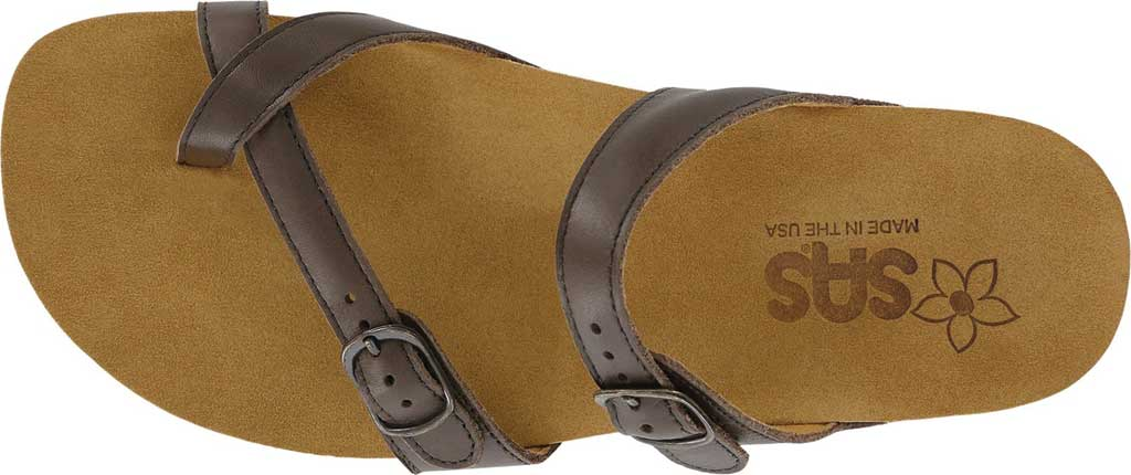 Women's SAS Shelly Toe Loop Sandal, , large, image 3