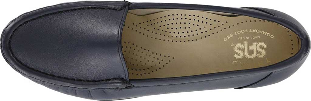 Women's SAS Simplify Moccasin Loafer, , large, image 4