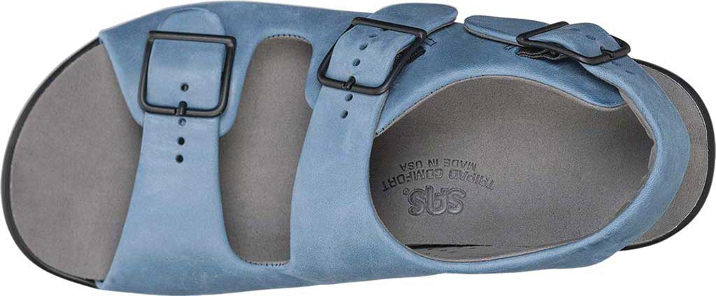 Women's SAS Relaxed Adjustable Strap Slingback, , large, image 3