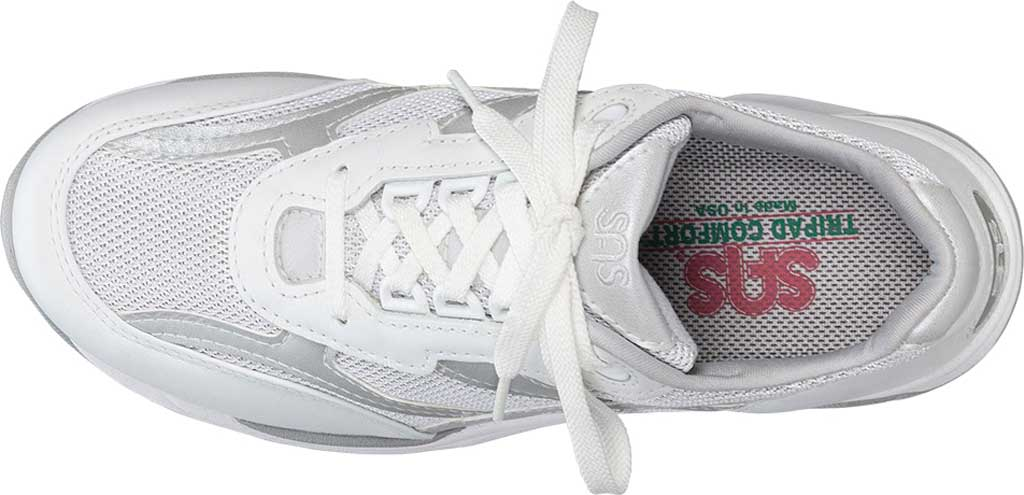 Women's SAS Tour Mesh Sneaker, , large, image 3