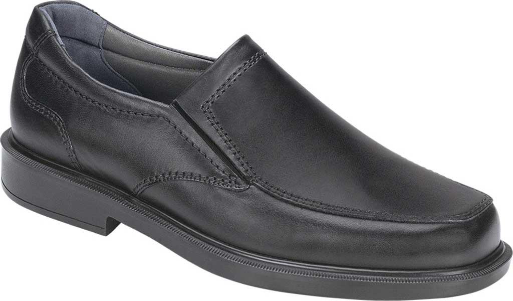 Men's SAS Diplomat Slip-On Moc Toe Shoe, , large, image 1