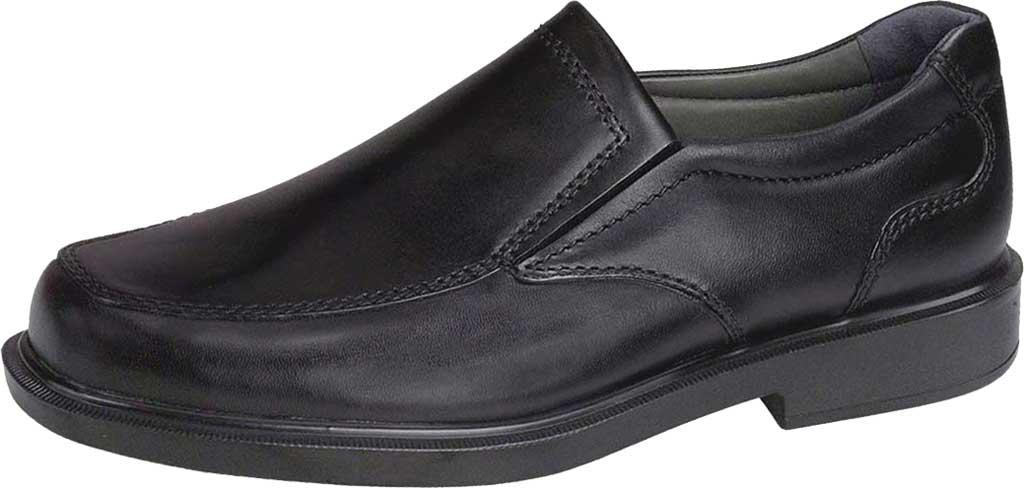 Men's SAS Diplomat Slip-On Moc Toe Shoe, , large, image 3