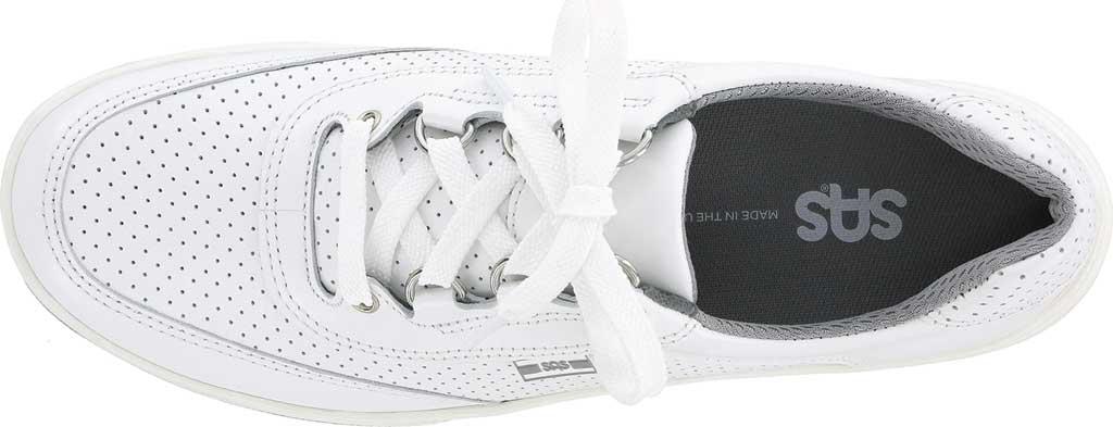 Women's SAS Sporty Lux Sneaker, , large, image 4