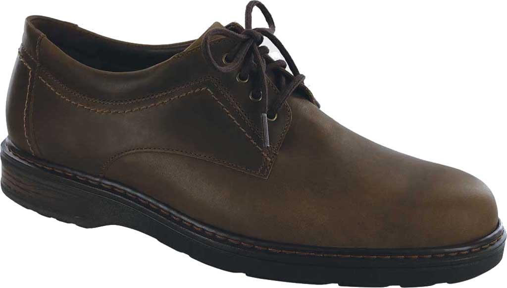 Men's SAS Aden Plain Toe Oxford, , large, image 1