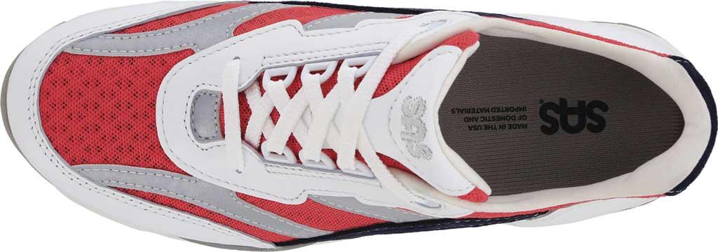 Women's SAS Tour Mesh LT Active Sneaker, , large, image 4