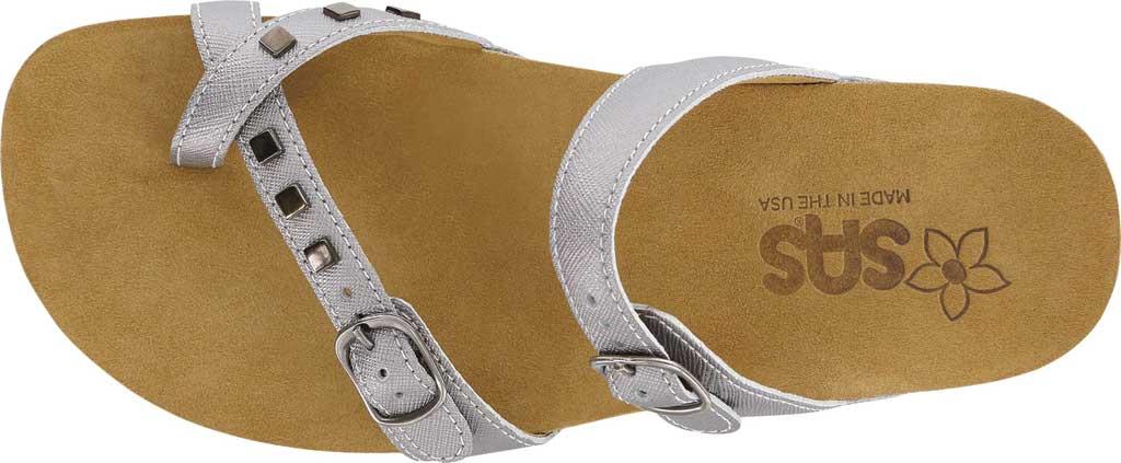 Women's SAS Jett Toe Loop Sandal, , large, image 4