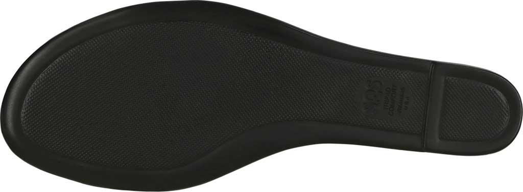 Women's SAS Aurora Wedge T Strap Sandal, , large, image 5