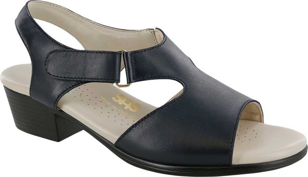 Women's SAS Suntimer Heeled Sandal, , large, image 1