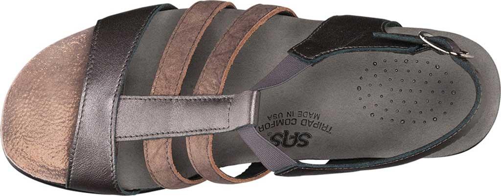 Women's SAS Allegro Heeled Strappy Sandal, , large, image 3