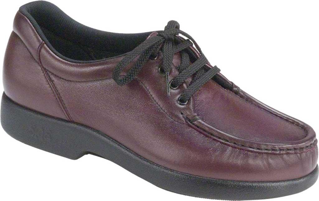 Women's SAS Take Time Moc Toe Walking Shoe, , large, image 1