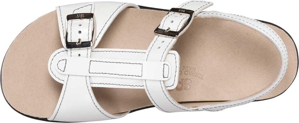 Women's SAS Captiva T Strap Sandal, , large, image 3