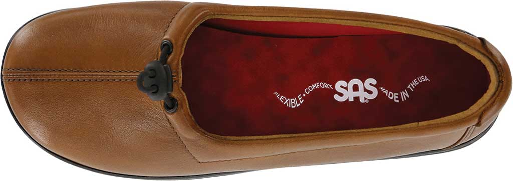 Women's SAS Funk Slip On Loafer, , large, image 4
