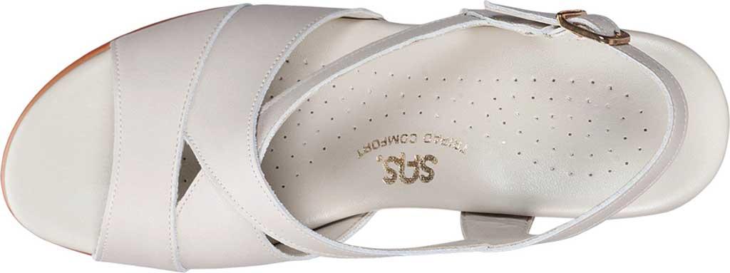 Women's SAS Caress Wedge Slingback Sandal, , large, image 3