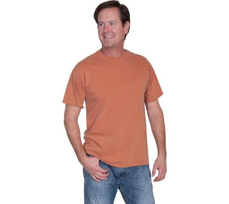 Men's Scully 100% Cotton T-Shirt TR-057, , large, image 1