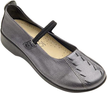 Women's Arcopedico Shawna, Pewter Leather, large, image 1
